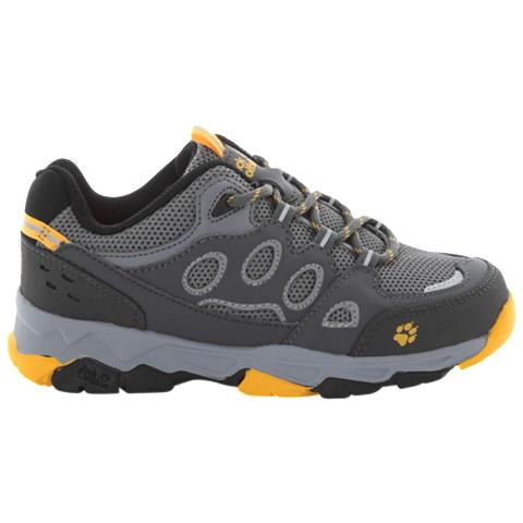 JACK WOLFSKIN Turistiniai batai »MTN ATTACK 2 LOW K«...