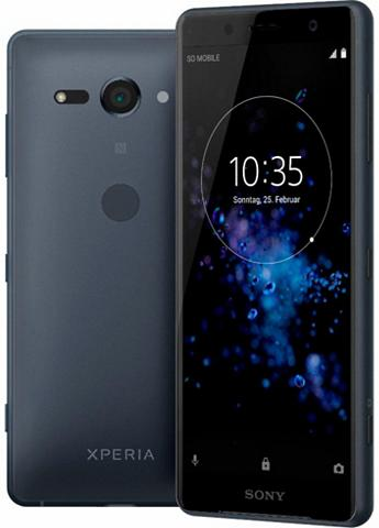 SONY Xperia XZ2 compact Išmanusis telefonas...