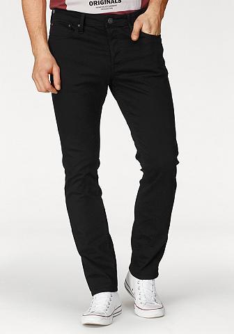 JACK & JONES Jack & Jones džinsai su 5 kišenėmis »J...