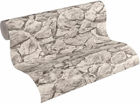 LIVINGWALLS Tapetai »Best of Wood`n Stone 2nd Edit...