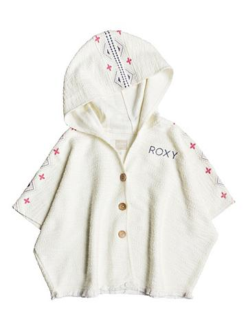 ROXY Kapuzen-Poncho-Jacke »Moonlight Waves«...