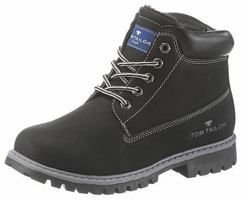 TOM TAILOR Žieminiai batai