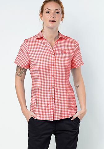 JACK WOLFSKIN Marškiniai »KEPLER Palaidinė WOMEN«
