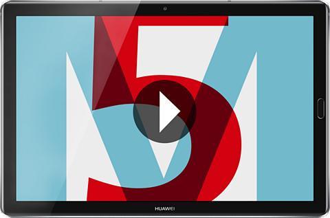 HUAWEI Planšetinis kompiuteris »Media Pad M5 ...