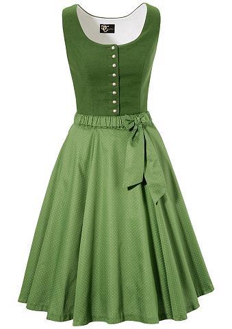 TURI LANDHAUS Tautinio stiliaus suknelė Moterims su ...