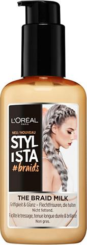 STYLISTA »Mousse Braids« Milk