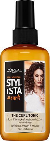 STYLISTA »Spray Curls« Haartonic