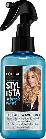 L'ORÉAL PARIS L'Oréal Paris »Stylista Beach Waves« S...