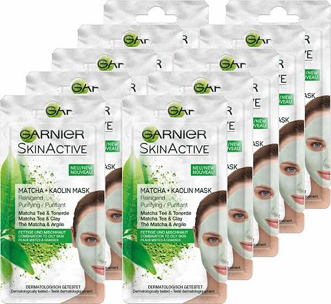 GARNIER »Skin Active Sachet Hauterstrahler Mat...
