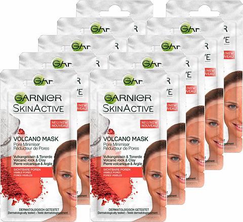 GARNIER »Skin Active Sachet Porenverfeindernde...