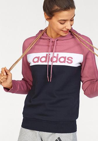 ADIDAS PERFORMANCE Sportinio stiliaus megztinis »OSR W LI...