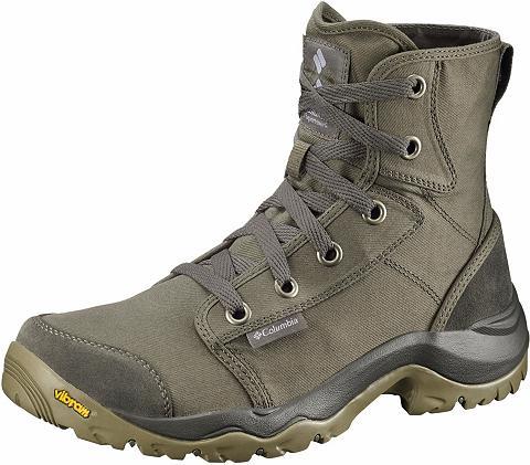 COLUMBIA Lauko batai »Camden? Chukka«