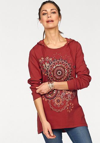 BOYSEN'S Sportinio stiliaus megztinis