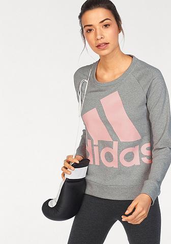 ADIDAS PERFORMANCE Sportinio stiliaus megztinis »OSR W CO...