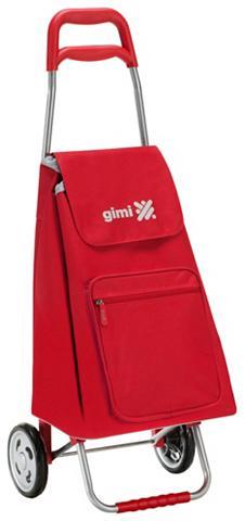 GIMI Pirkinių krepšys su ratukais »Argo«