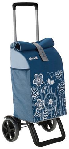 GIMI Pirkinių krepšys su ratukais »Rolling«...
