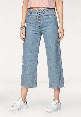 WRANGLER Laisvo stiliaus džinsai »RETRO CROP«