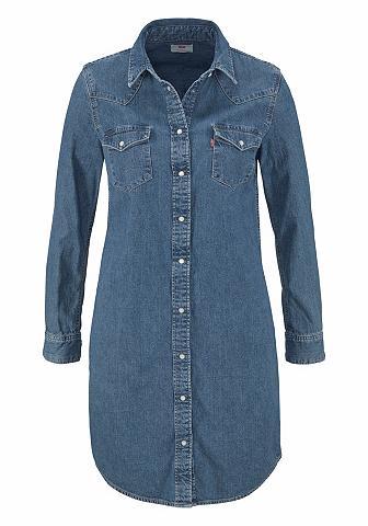 LEVI'S ® džinsinė suknelė »Ultimate Western s...