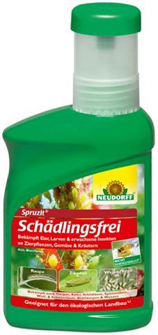 NEUDORFF Augalų apsauga »Spruzit Schädlingsfrei...