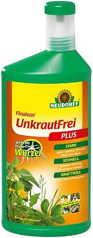 NEUDORFF Unkrautvernichter »Finalsan UnkrautFre...