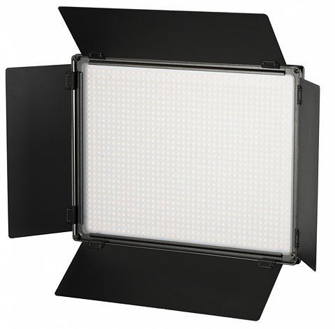 BRESSER Fotostudio »SH-1200 Slimline LED Fläch...