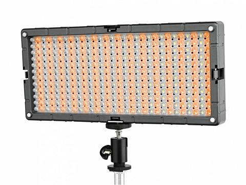 BRESSER Fotostudio »SL-448A LED Video-Flächenl...