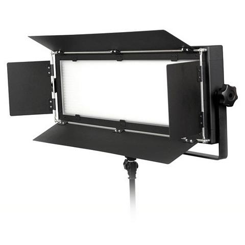 BRESSER Fotostudio »LG-1200A LED Bi-Color Vide...