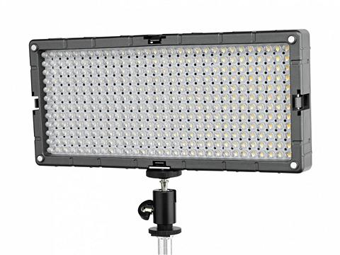 BRESSER Fotostudio »SL-360 Slimline LED Video-...