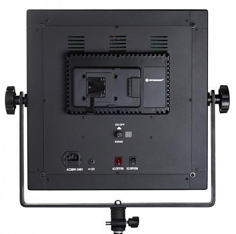 BRESSER Fotostudio »LS-900 LED Studiolampe 54W...