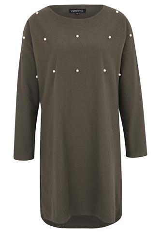 VESTINO Tunika suknelė perlai