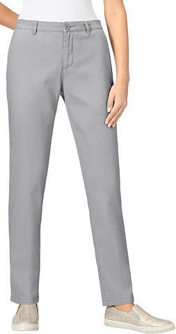 CLASSIC INSPIRATIONEN Kelnės im bequemem Chino-Style
