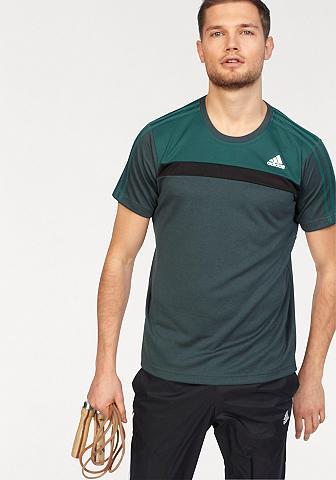 ADIDAS PERFORMANCE Marškinėliai »OSR M FREELIFT TEE«