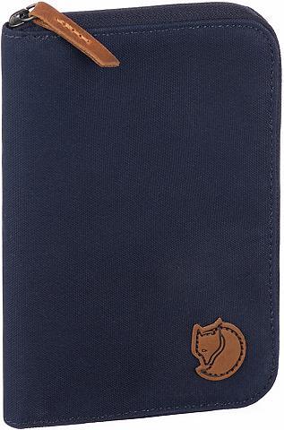 FJÄLLRÄVEN Fjällräven dėklas »Passport Wallet«