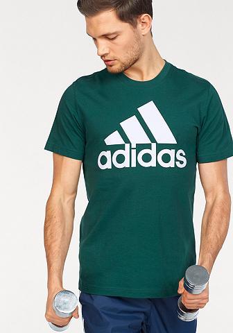 ADIDAS PERFORMANCE Marškinėliai »ESSENTIALS LINEAR TEE«