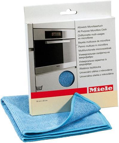 MIELE »GP MI X 0011 W« Mikropluošto šluostė ...