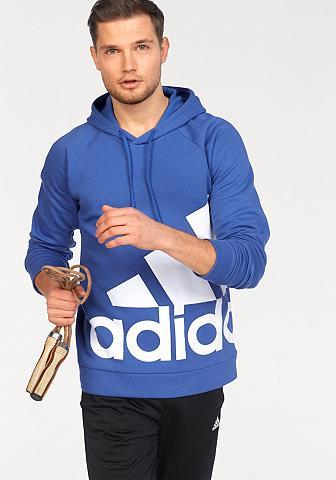 ADIDAS PERFORMANCE Sportinis megztinis su gobtuvu »OSR M ...