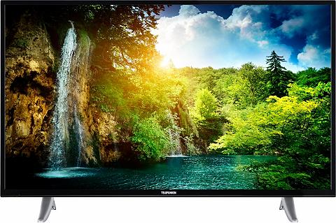TELEFUNKEN D43U600M4CW LED-Fernseher (43 Zoll) 4K...