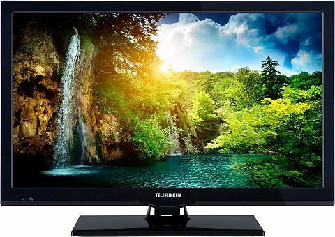 TELEFUNKEN L22F275M4 LED-Fernseher (22 Zoll) Full...