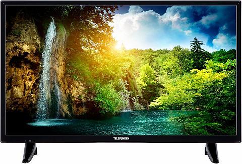 TELEFUNKEN D32H287M4CW LED-Fernseher (80 cm / (32...