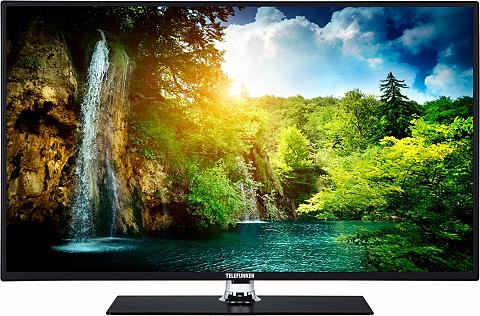 TELEFUNKEN L32F800M4CW LED-Fernseher (32 Zoll) Fu...
