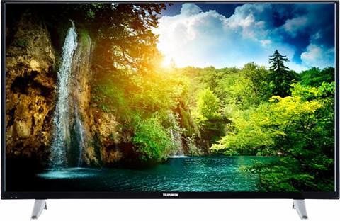 TELEFUNKEN D48F287M4CW LED-Fernseher (122 cm / (4...