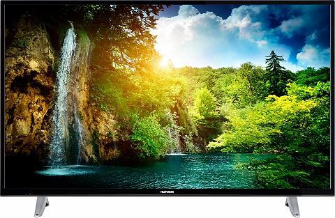 TELEFUNKEN D50U600M4CW LED-Fernseher (127 cm / (5...