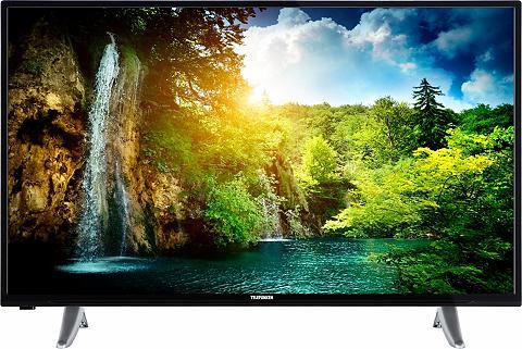 TELEFUNKEN D40F278M4CW LED-Fernseher (102 cm / (4...