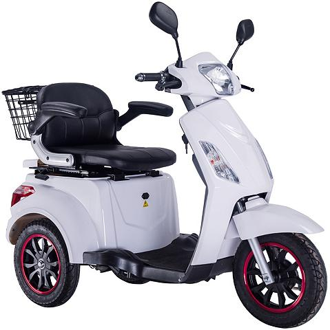 GREENSTREET Elektrinis motoroleris »E-Mover« Senio...
