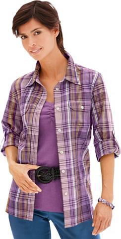 COLLECTION L. Palaidinė + Marškinėliai be rankovių i...