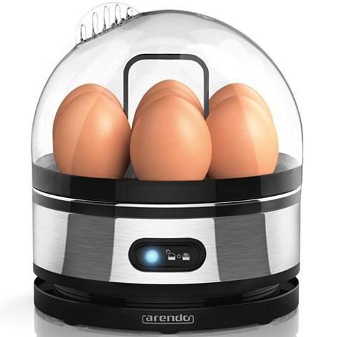 ARENDO Kiaušinių viryklė su Warmhaltefunktion...
