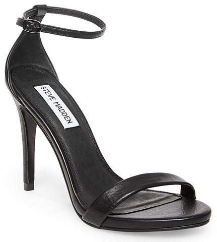 STEVE MADDEN Aukštakulniai sandalai »Stecy Natural«...