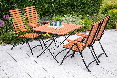 MERXX Sodo baldų komplektas »Schlossgarten« ...