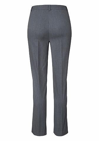 BRUNO BANANI Kostiuminės kelnės
