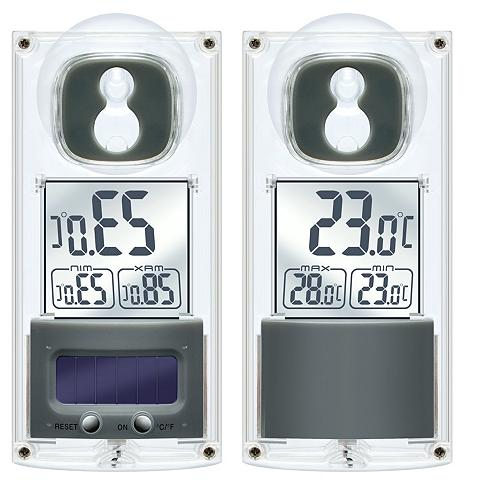 BRESSER Termometras »Solar langas termometras ...